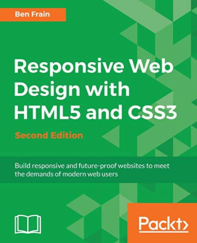 PDF Responsive Web Design with HTML5 and CSS3 2nd Revised edition