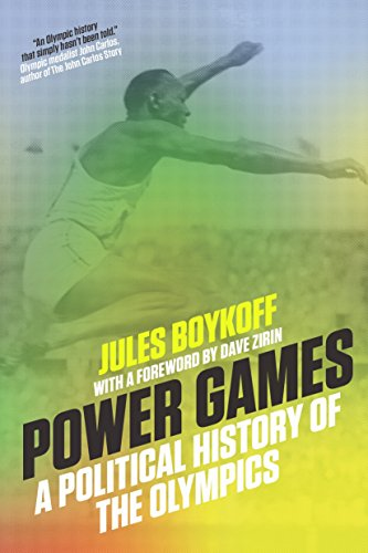 Power Games: A Political History of the Olympic Games