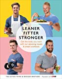 Product Image of Leaner, Fitter, Stronger: Get the Body You Want with Our...