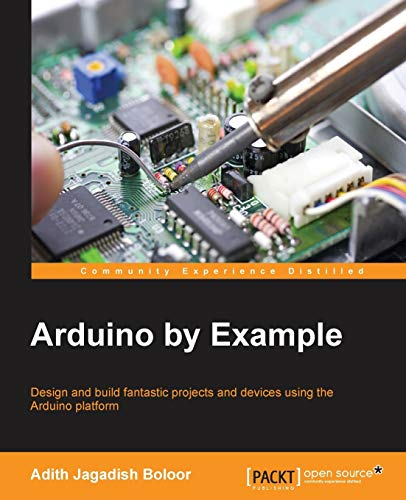 Pdf arduino by example free ebooks download ebookee