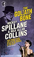 The Goliath Bone by Max Allan Collins