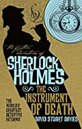 The Instrument of Death by David Stuart Davies