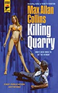 Killing Quarry by Max Allan Collins