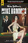 The Night I Died by Mickey Spillane and Max Allan Collins