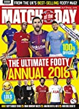 Product Image of Match of the Day Annual 2018 (Annuals)