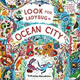 Looking for Ladybug in Ocean City