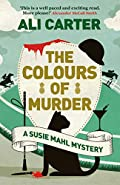 The Colours of Murder by Ali Carter