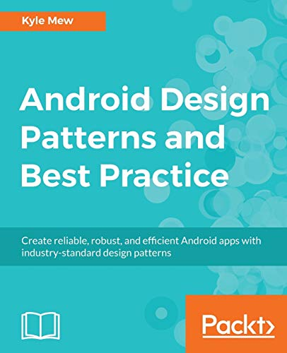 PDF Android Design Patterns and Best Practices