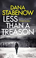 Less than a Treason by Dana Stabenow