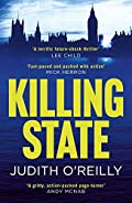 Killing State by Judith O'Reilly