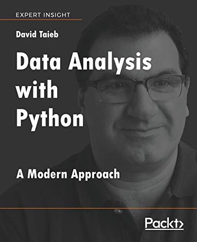 Data analysis with Python |