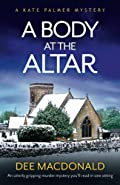 A Body at the Altar by Dee MacDonald