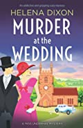 Murder at the Wedding by Helena Dixon