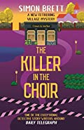 The Killer in the Choir by Simon Brett