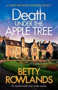 Death under the Apple Tree by Betty Rowlands