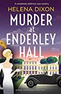 Murder at Enderley Hall by Helena Dixon