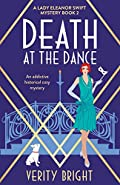 Death at the Dance by Verity Bright