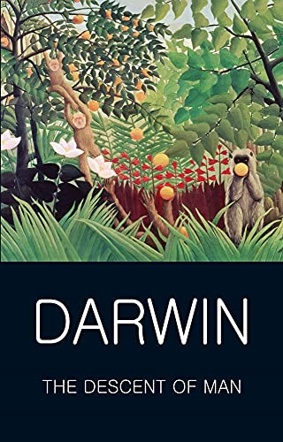 Cover of Darwin, Charles