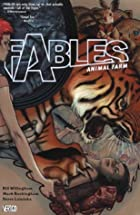 Fables : Animal Farm by Bill Willingham