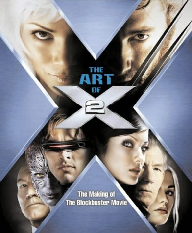 The Art of X-Men 2 (X Men)