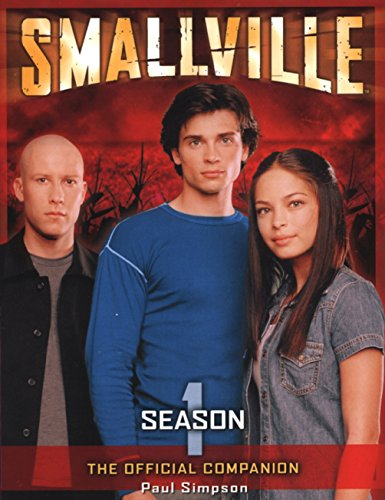 Smallville Season 1 Companion