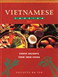 Vietnamese Cooking (Global Gourmet S.)
