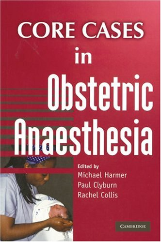 my interest in anesthesiology