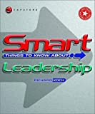 Buy Smart Things to Know About Leadership from Amazon
