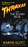 Thraxas and the Elvish Isles (Thraxas)