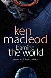 Learning the World UK cover