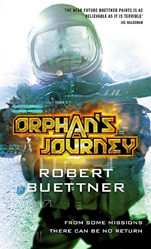 Orphan's Journey (Jason Wander)