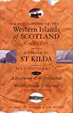 """Description of the Western Islands of Scotland,"""