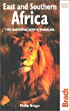 East and Southern Africa:  The Backpacker's Manual