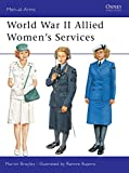 World War II Allied Women's Services