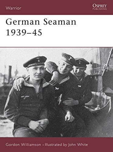 German Seaman 1939-45