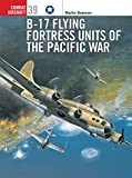B-17 Flying Fortress Units of the Pacific
