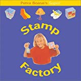 Stamp Factory (Fun Factory Series)
