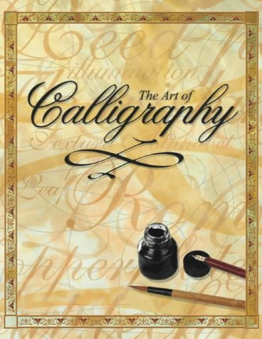 The Art of Calligraphy (Classic Craft Boxes)