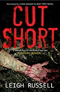 Cut Short by Leigh Russell