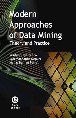 Modern approaches of data mining |