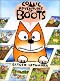 The Comic Adventures of Boots