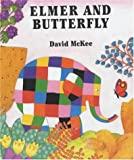 Elmer and the Butterfly (ELMER)