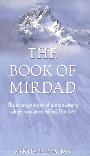 The book of the mirdad