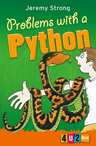 Problems With a Python (4u2read)