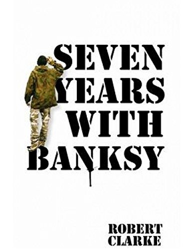 PDF Seven Years with Banksy