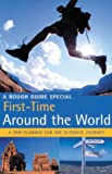 Book Cover: Rough Guide to First-Time Around the World