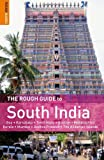 The Rough Guide to South India book cover