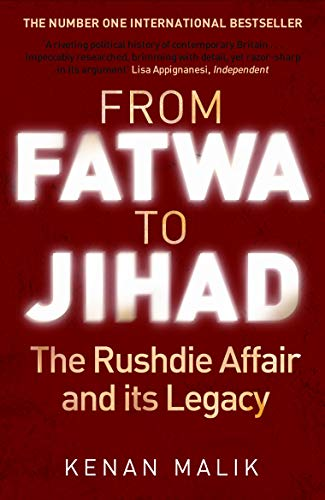 From Fatwa to Jihad, by Malik, K.