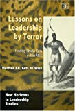 Buy Lessons On Leadership By Terror: Finding Shaka Zulu In The Attic from Amazon