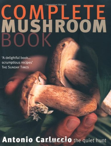 Mushroom Diary - mushrooming in south-west Brittany, France